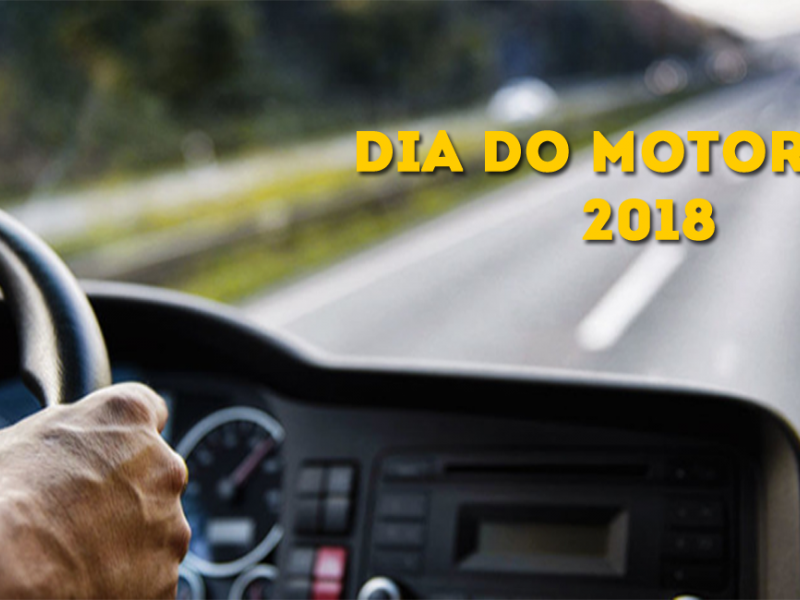 Dia do Motorista 2018
