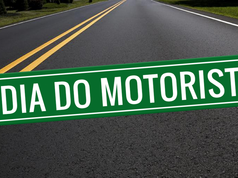 Dia do Motorista - 2019